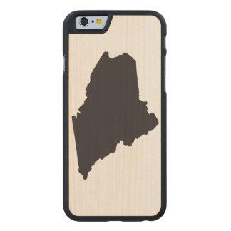 Maine Phone Case