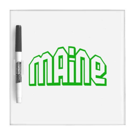 Maine Pizarras