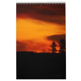Maine Portfolio FNolan Calendar