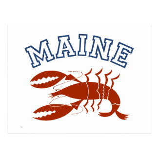 Maine Postal