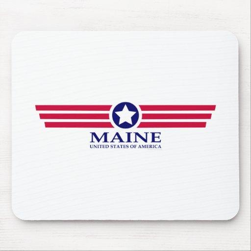 Maine Pride Mousepad