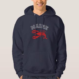 Maine Pullover