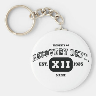 MAINE Recovery Keychain