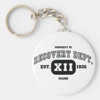 MAINE Recovery Keychain