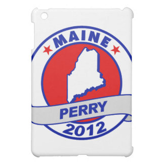 Maine Rick Perry