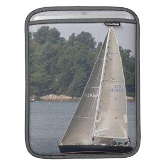 Maine Sailing iPad Sleeve