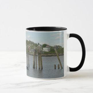 Maine Shore Mug