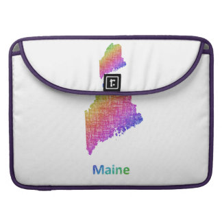 Maine Sleeve For MacBook Pro