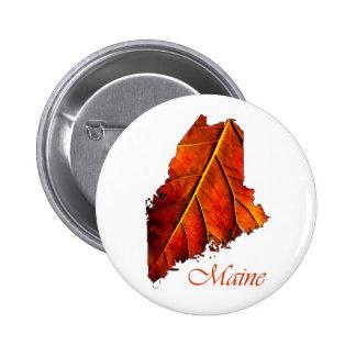 Maine Souvenir Gift Item Pin