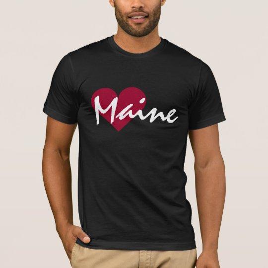 Maine T-Shirt