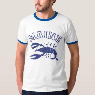 Maine Tee Shirt