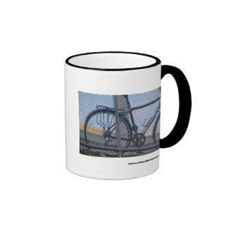Maine Transportation Coffee Mug
