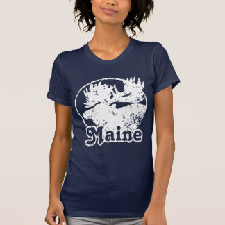 Maine Tee Shirts