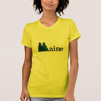 Maine Tshirts