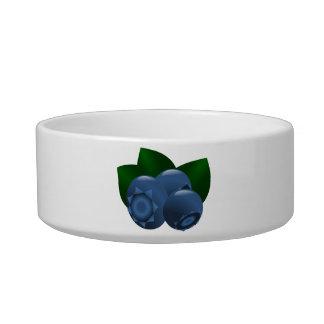 Maine Wild Blueberry Bowl