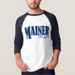Mainer In Exile Shirt