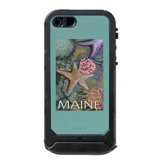 MaineTidepool Scene Incipio ATLAS ID™ iPhone 5 Case