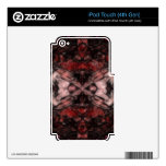 MainFrame 03 iPod Touch 4G Skin