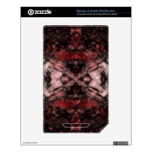 MainFrame 03 Skins For The NOOK Color