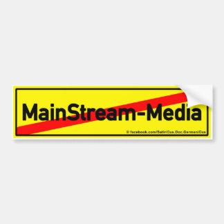MainStream media CONCLUSIÓN