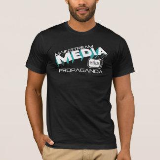 Mainstream Media Propaganda Lies T-Shirt