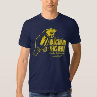 Mainstream Media T-Shirt