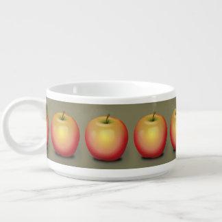 Maintosh Apple Bowl