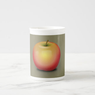 Maintosh Apple Taza De Porcelana