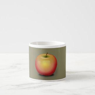 Maintosh Apple Taza Espresso