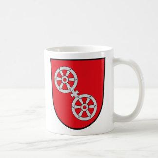 Mainz Coat of Arms Mug