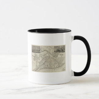 Mainz, Germany Mug