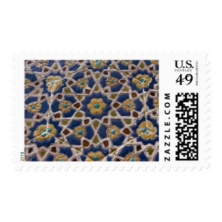 Maiolica Tiles Stamp