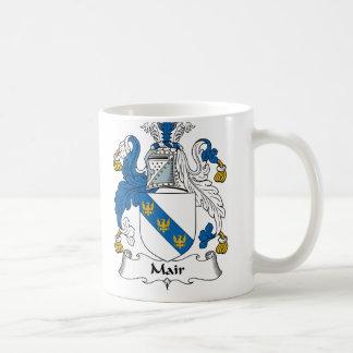 Mair Family Crest Coffee Mug
