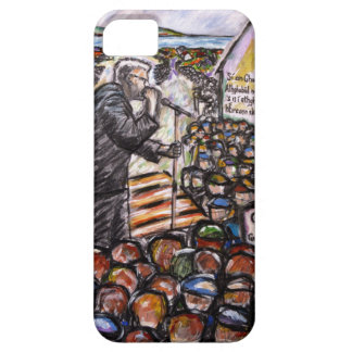 mairtin o cadhain iPhone SE/5/5s case