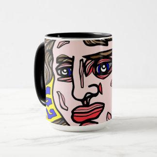 """""""Maise"""" 15 oz Combo Mug"""