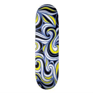 """Maise"" Skateboard Deck"