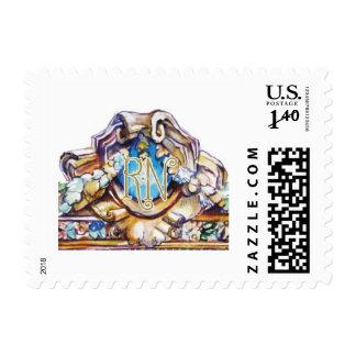 maisel sheldon stamps