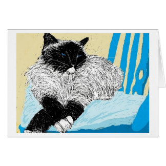 Maisie Card