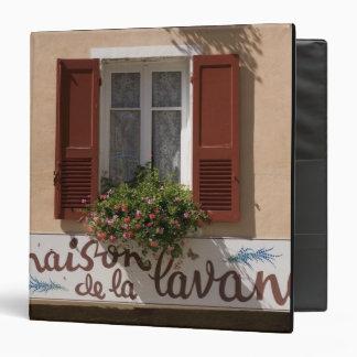 Maison de la Lavande, Place du Couwert,