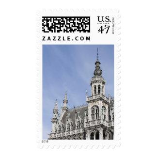 Maison du Roi, Brussels, Belgium Postage