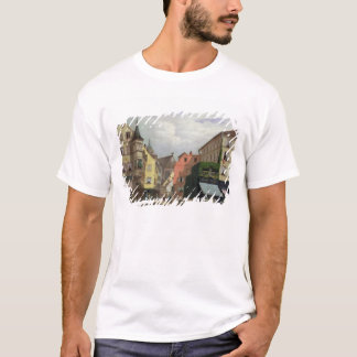 Maison Mathieu, Grand-Rue, Colmar, 1876 T-Shirt