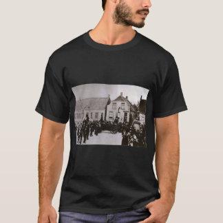 maison natale de vincent van gogh  maison natale d T-Shirt