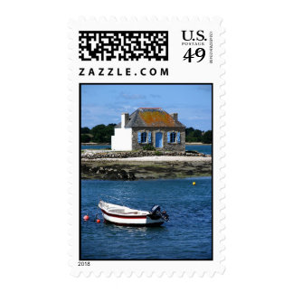 Maison Stamps