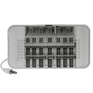 Maison un Loyer, ningunos 3 Rue de la Paix, París Altavoces De Viajar