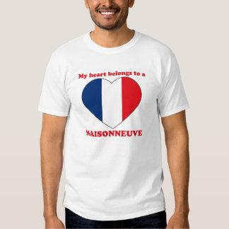Maisonneuve Remeras