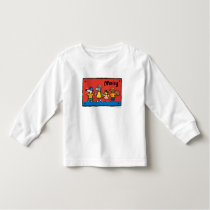 Maisy and Best Friends Hold Hands Toddler T-shirt