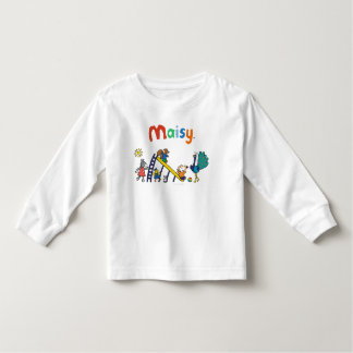 Maisy on the Playground with Friends Toddler T-shirt