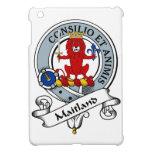 Maitland Clan Badge iPad Mini Case