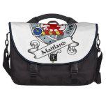 Maitland Clan Badge Laptop Messenger Bag