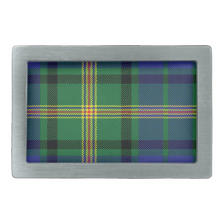 Maitland Scottish Tartan Belt Buckle